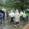 HomeCare West Alzheimer Walk 2013