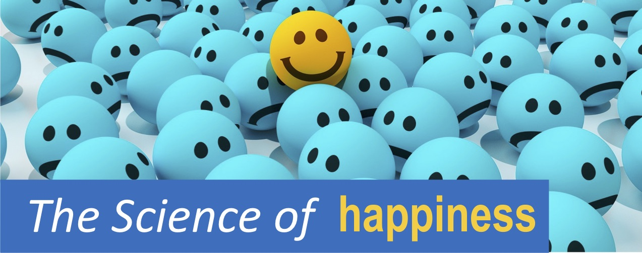 The Science of Happiness - New Program promo by Homecare West