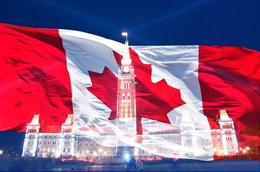 2018 CANADA DAY