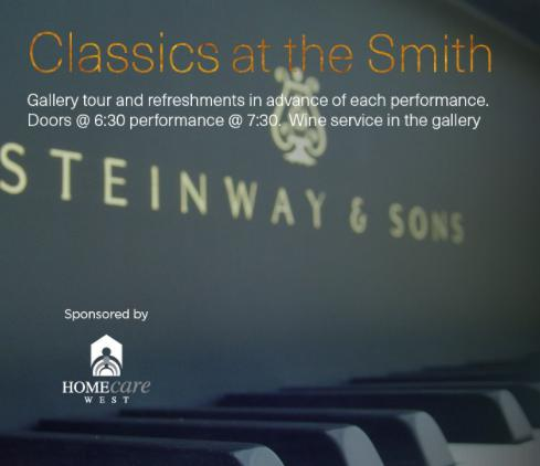Classics @ the Smith.