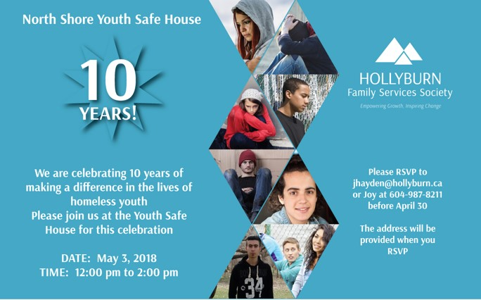North Shore Youth Safe House